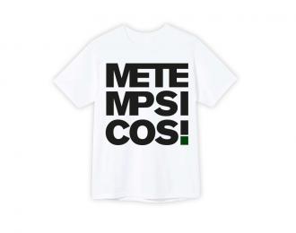 T-shirt White Basic 02
